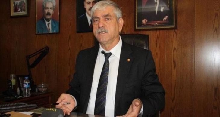 DİSK Genel Başkanı Beko: Türkiye'nin geleceğine ve insanlığa karşı işlenmiş bir suçtur