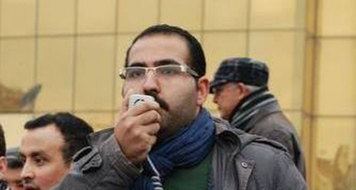 CHP Aydın gençlik kollarından Kobanê kampanyası