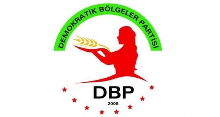 DBP ilçe eş başkanı Cumhurbaşkanına hakaretten gözaltında