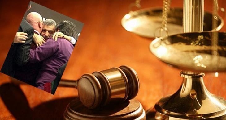 Hidayet Karaca ve 33 kişinin duruşması cumaya ertelendi