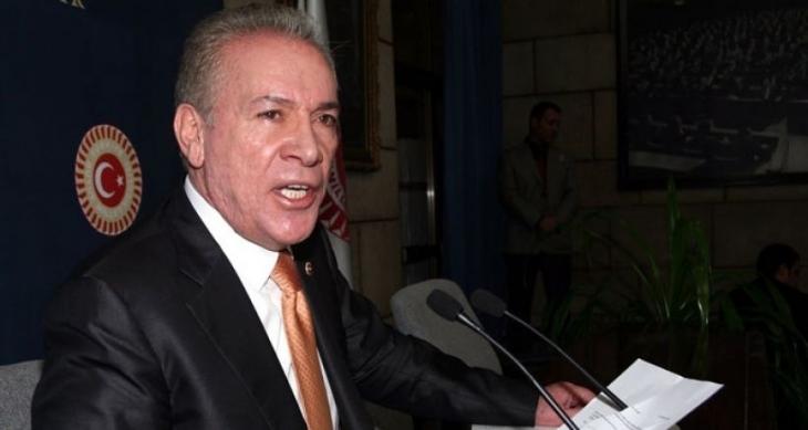 Eski AKP milletvekiline Erdoğan'a hakaretten hapis cezası