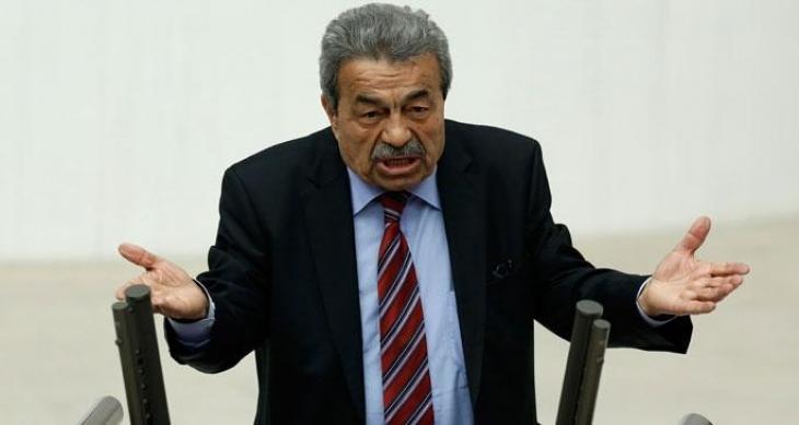 Eski milletvekili Kamer Genç hayatını kaybetti
