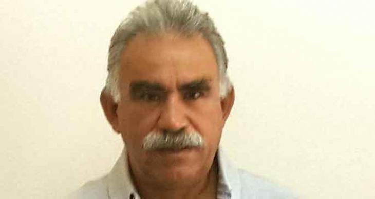 Anayasa Mahkemesi Abdullah Öcalan'ın 'adil yargılanma' başvurusunu reddetti