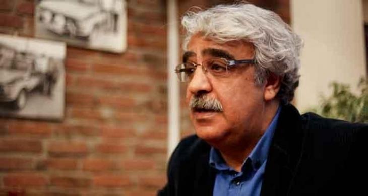 CHP'ye bir eleştiri de HDP'den: 'Tartışılmaz' tutumu komisyonu kilitledi