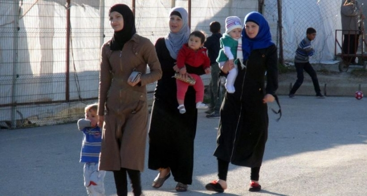 Suriyeli bebekler 'kayıt dışı'