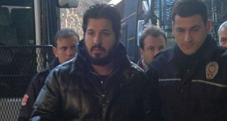 Reza Zarrab, ABD'de tutuklandı