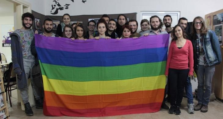 Kocaeli'de LGBT-İ İnsiyatifi kuruldu