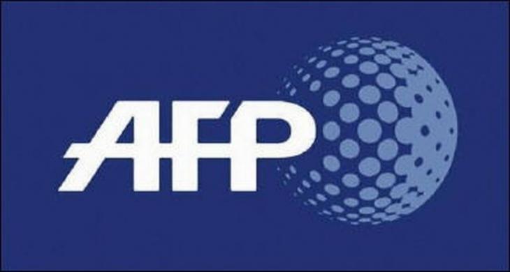 AFP'de grev uzatıldı