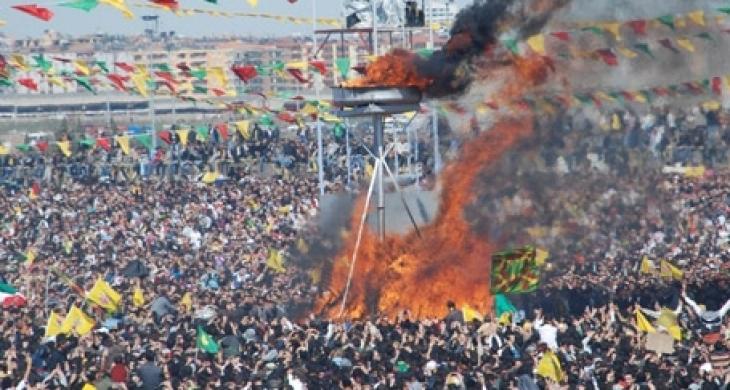 Kars ve Doğubayazıt'ta da Newroz'a yasak