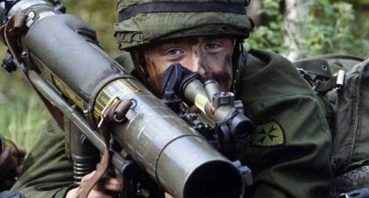 İsveç, diktatörleri silahlandırmayı sürdürecek
