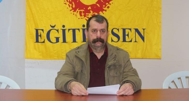 Eğitim Sen: 29 Aralık grevi soruşturmaları yeniden başladı