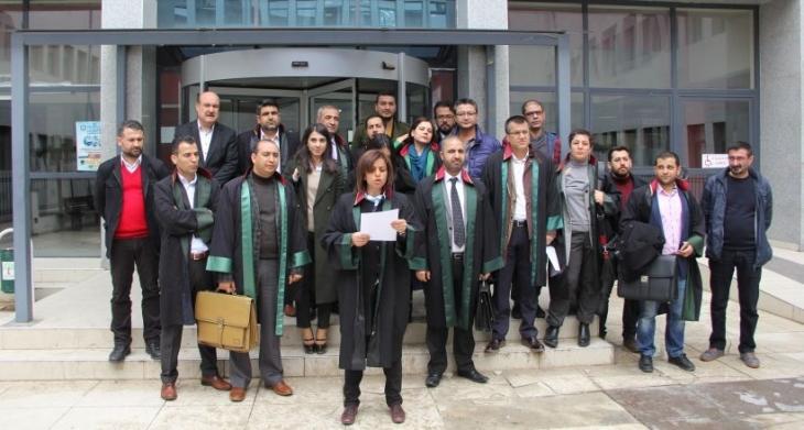 ÇHD: AKP Orta Çağ düzeni istiyor