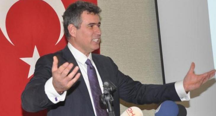 Feyzioğlu, Erdoğan'ın sözlerini tekrarladı: Ya devletin yanındasın ya terör örgütünün