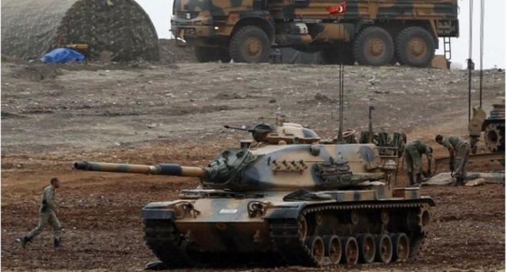 FT: Türkiye ABD'nin izni olmadan Suriye'ye giremez, asıl hedef tampon bölge ve Kürtleri durdurmak