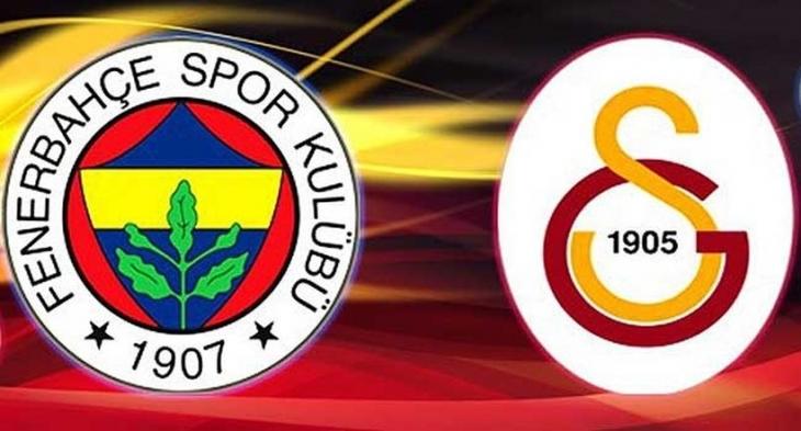 Fenerbahçe, Galatasaray'ı 77-68'le geçti