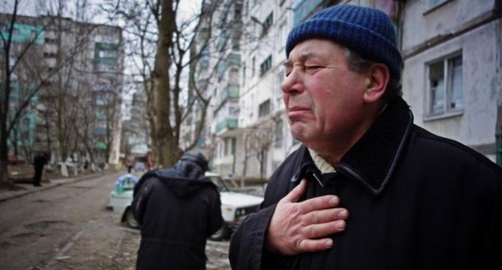 Ukrayna'nın dolaylı kuşakkırımı