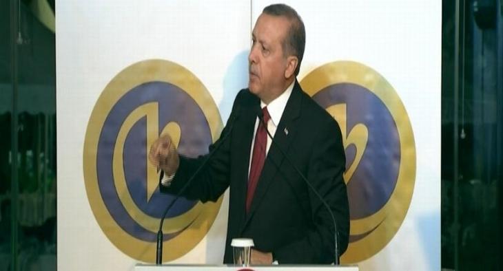 Erdoğan, 'Suriye'nin kuzeyi'ne takıldı: Asla müsaade etmeyeceğiz!