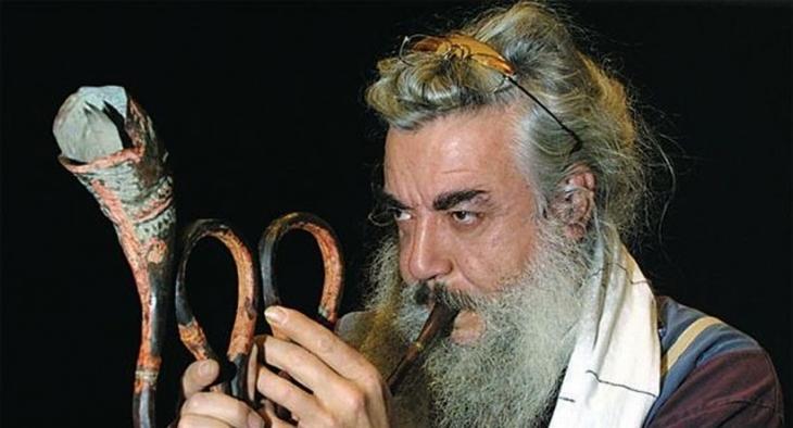 Jean-Jacques Lemetre ilk kez İstanbul'da