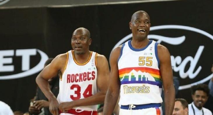 Afrika'da ilk NBA maçı!
