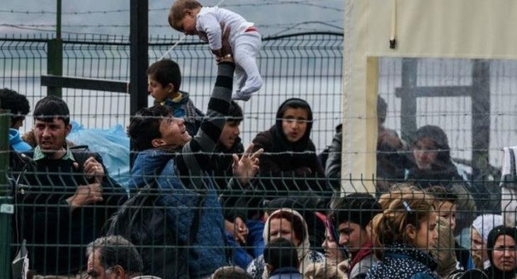 Af Örgütü'nden Türkiye raporu: Binlerce mülteci Suriye'ye geri gönderildi!