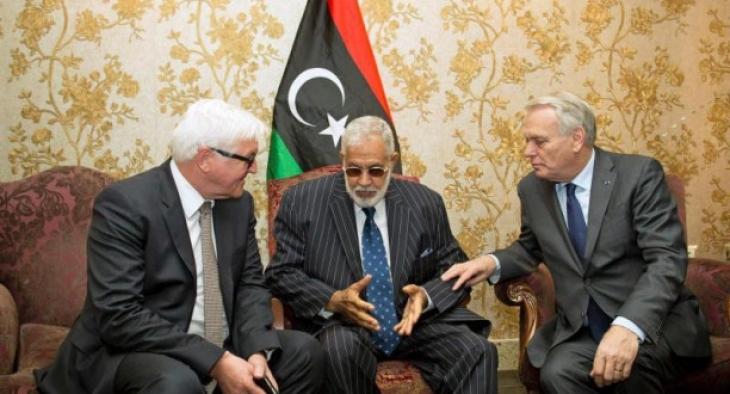 Alman ve Fransız bakanlardan Libya ziyareti