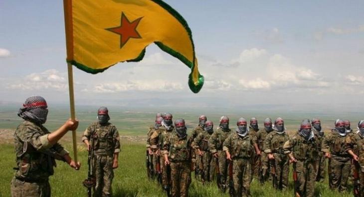 YPG: 233 sivil, 23 savaşçı yaşamını yitirdi