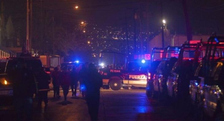 Meksika'da cezaevi isyanı: 52 ölü