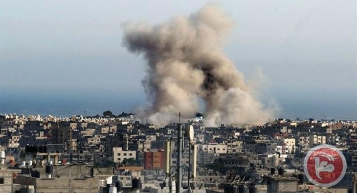 İsrail saldırısında 2 Gazzeli çocuk yaşamını yitirdi