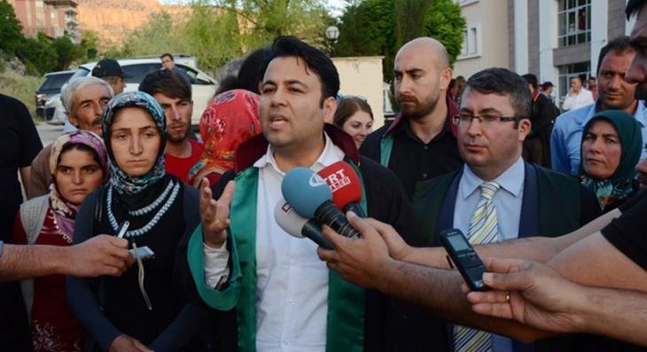 Madencilerin avukatı: Asli kusurlu MİGEM yetkililerine yargılama izni çıkmadı