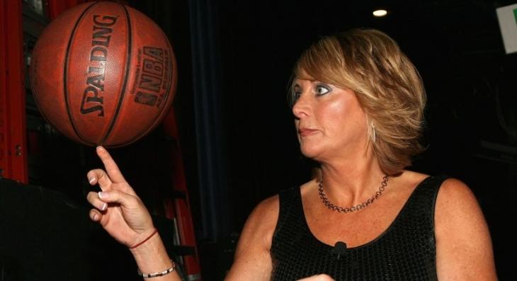 NBA'deki kadın koçların sayısı artıyor