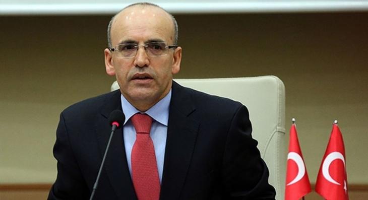 Mehmet Şimşek: Hükümetin İş Bankası'na yönelik bir çalışması yoktur