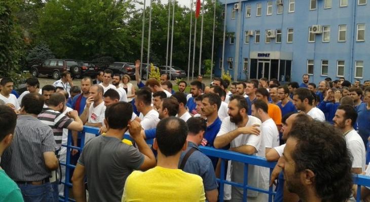 Enpay'da Türk Metal'den istifa eden 11 işçi işten atıldı