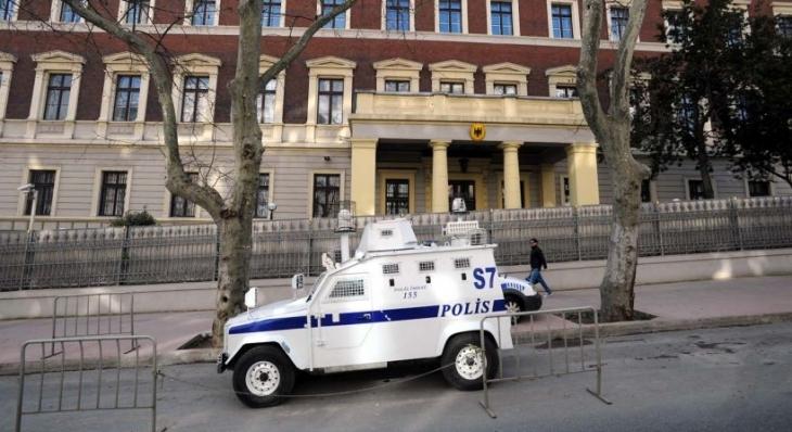 Almanya: Türkiye'deki temsilcilikler ve okullar hafta sonuna dek kapalı