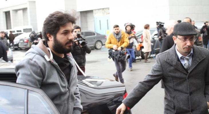 Tanıştıralım: Reza Zarrab, yolsuzluk  iddialarının kilit ismi!