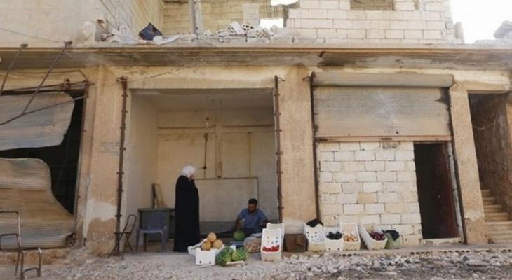 Koalisyon, Rakka'yı bombaladı: 6'sı sivil 22 ölü