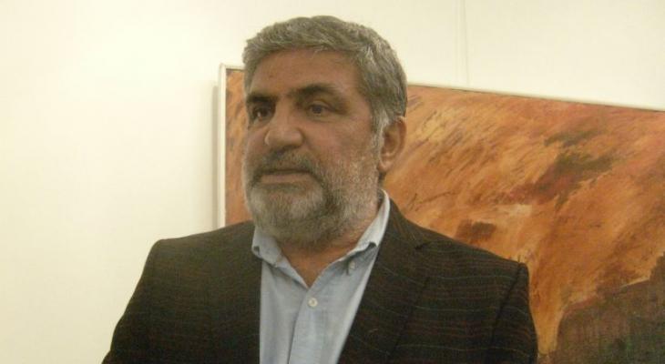 Ressam Süleyman Erdal: İyilik kefesine  bir damla olsun