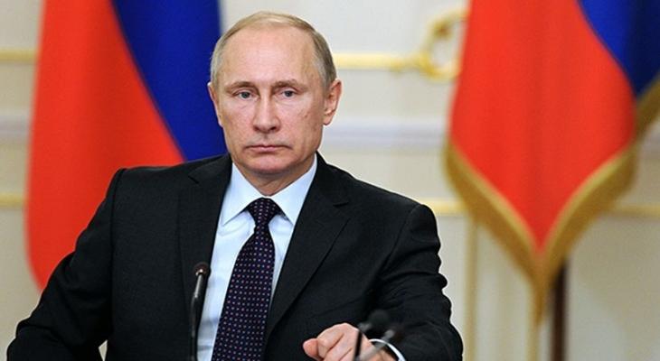 Putin: Suriye'deki ateşkes, katliamı durdurmak için gerçek bir adım