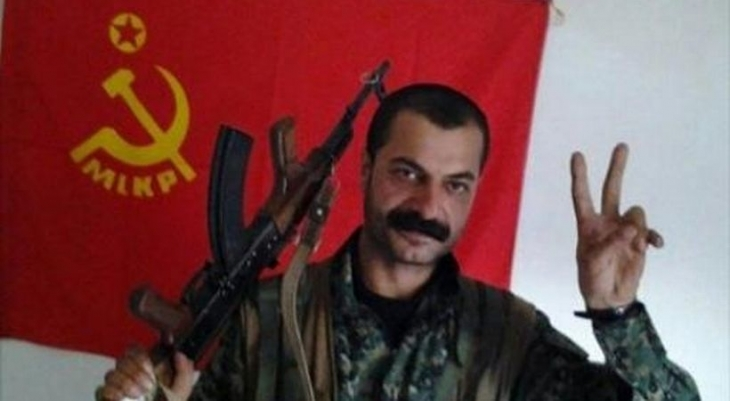 ESP: Halil Aksakal kara propagandaya cevaptır