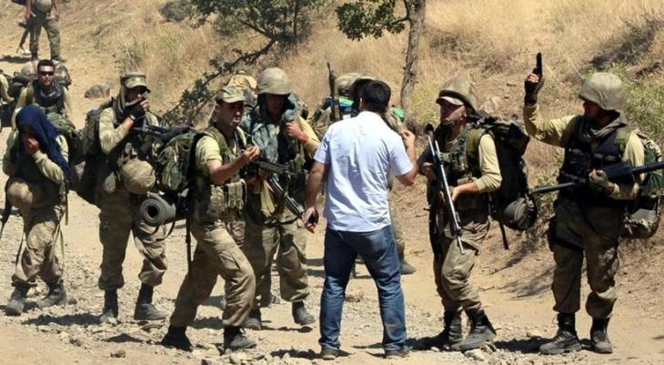 Tüzel'den soru önergesi: Encü'ye saldırı emrini kim verdi?