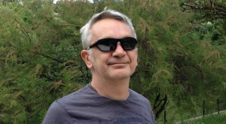 Özgür internet mücadelesinin öncülerinden Özgür Uçkan'ı kaybettik