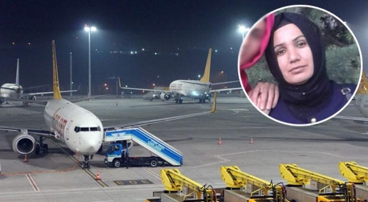 Sabiha Gökçen Havalimanı'nda patlama: 1 kişi yaşamını yitirdi