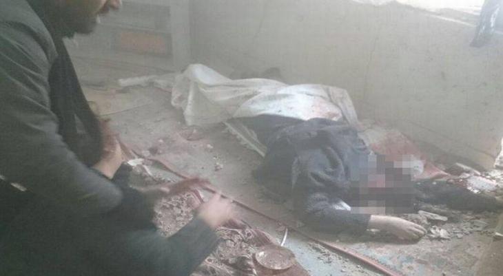 DİHA: Sur'da evi top mermisiyle vurulan kadın yaşamını yitirdi