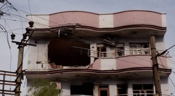 Cizre'de çatışma: 1 polis yaşamını yitirdi