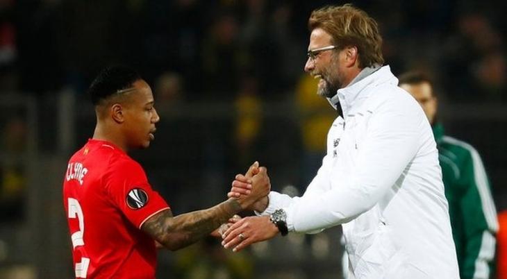 Borussia Dortmund ile Liverpool yenişemedi