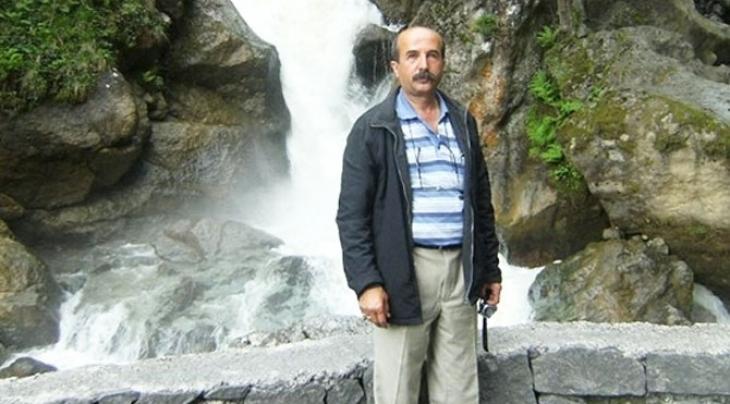 Ali Kenanoğlu, 'cemevinde' diye babasının cenazesine katılamayan mahkumu sordu