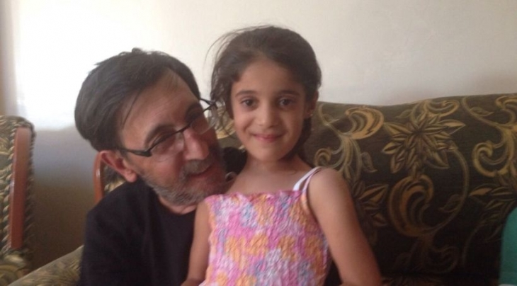 Rojava'daki Önder Çakar: Tek sorunumuz sinekler ve DAİŞ