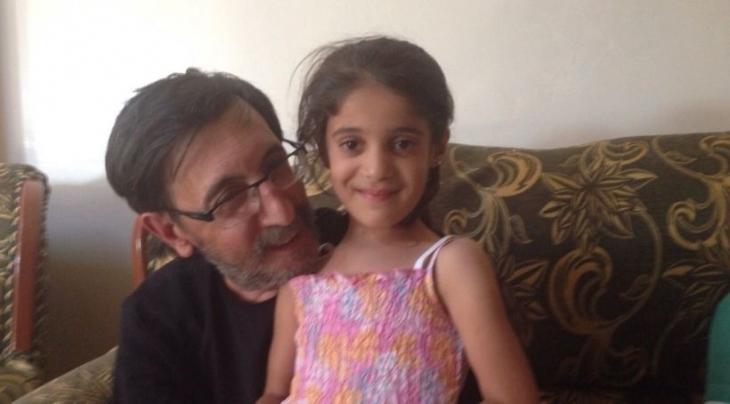 Sinemacı Önder Çakar'ın Rojava'dan mektubu var!
