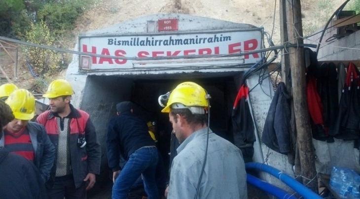 Ermenek'te katliam itirafı: Müfettişler gelmeden tehlikeli yerleri kapatıyorduk