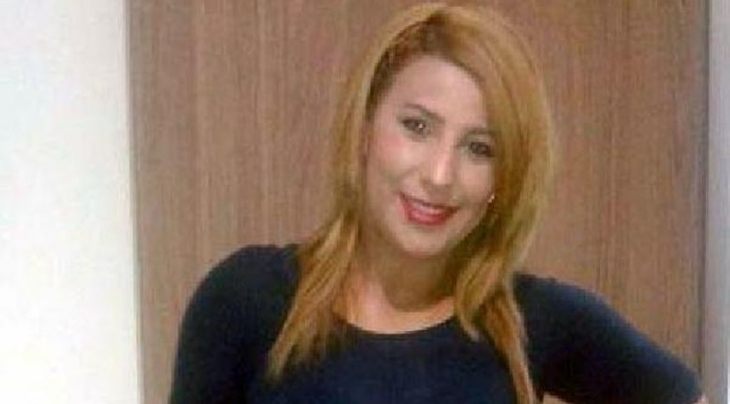 Sebahat Özdemir, kocası tarafından öldürülmüş