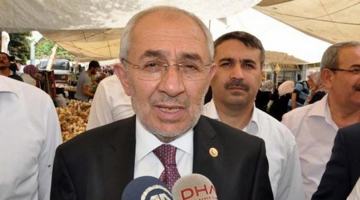 AKP'li Erdem: CHP veya MHP ile koalisyon kuracağız